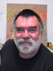 the life of chuck baird Chuck baird, a famed artist who helped establish de'via, a type of painting depicting the life of a deaf individual in a hearing world, died this morning in austin, texas, after a four-year battle with cancer.